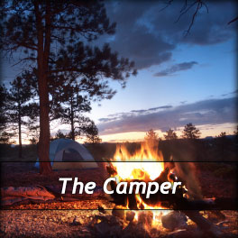 The Camper Travel Guide