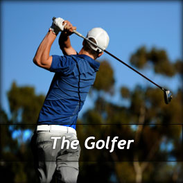 The Golfer Travel Guide