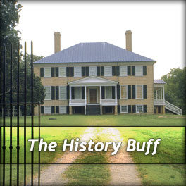 The History Buff Travel Guide