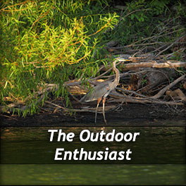 The Outdoor Enthusiast Travel Guide