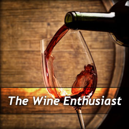 The Wine Enthusiast Travel Guide