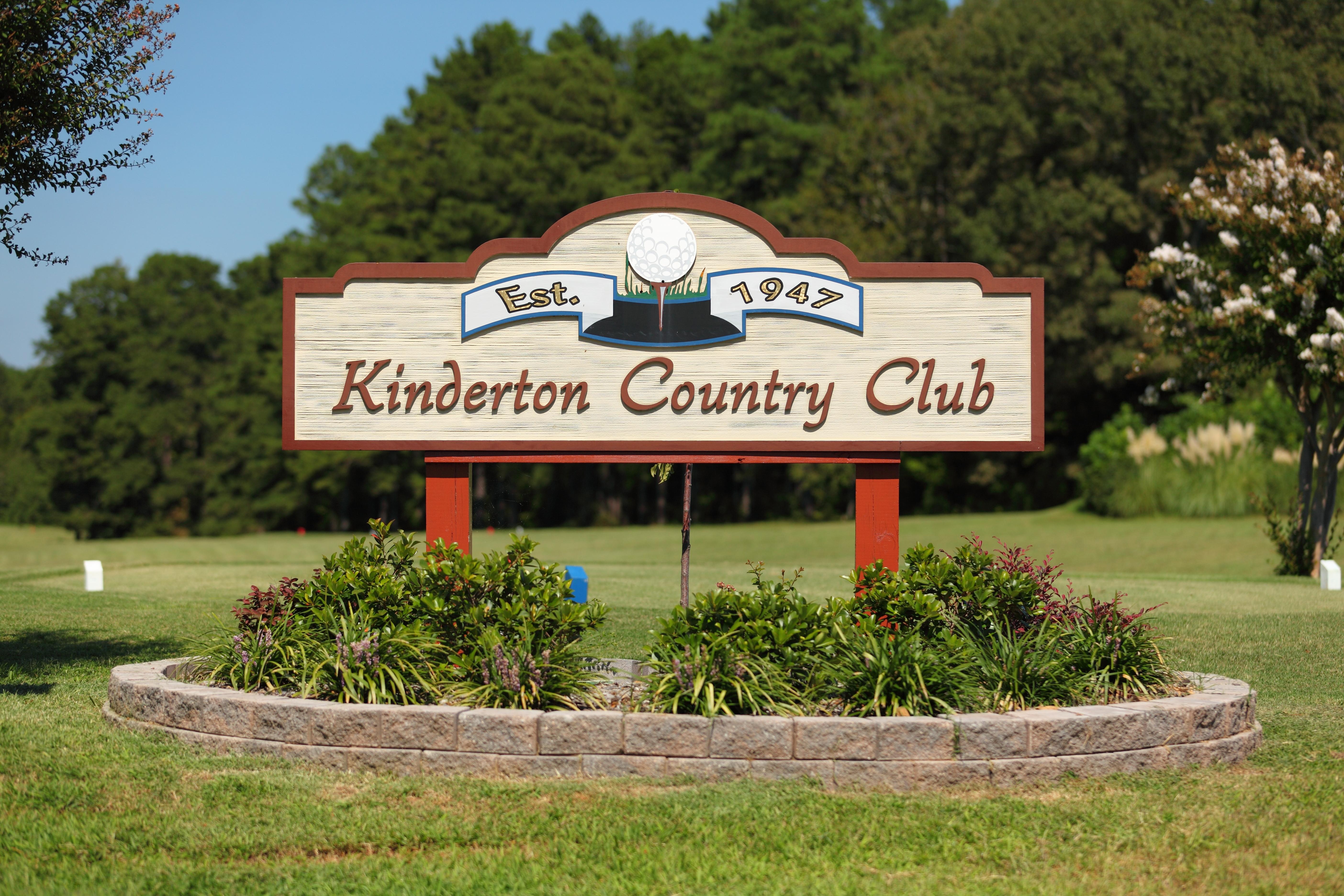 Kinderton101